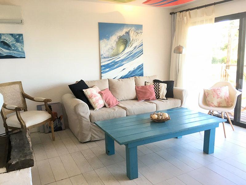 La Bonita Suites | Apartamento Tres Dormitorios