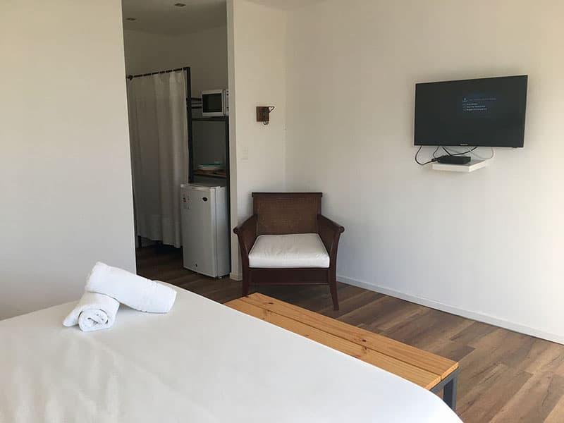 La Bonita Suites | Habitación Doble
