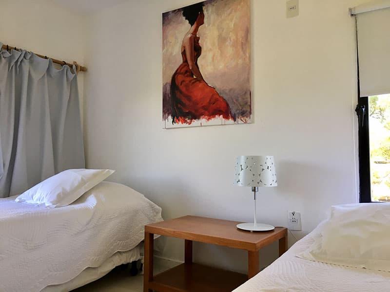 La Bonita Suites | Apartamento Dos Dormitorios